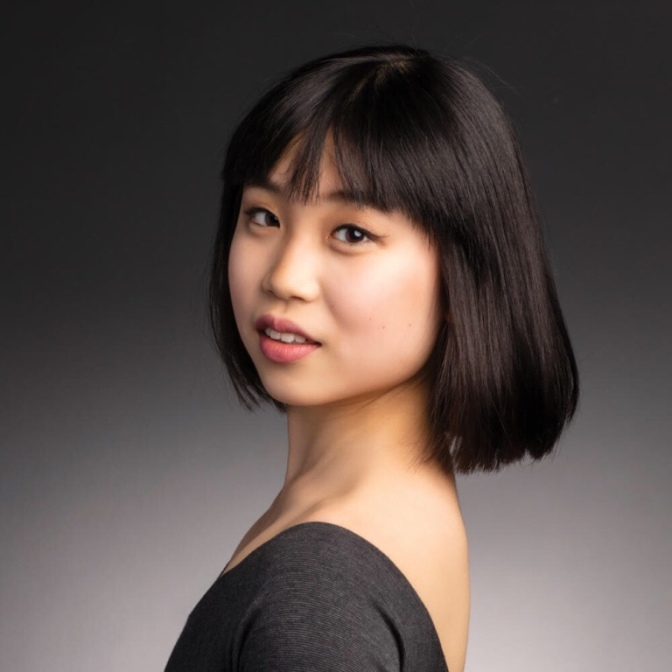 The Atlanta Ballet dancer may only be on her third season with the company, but Saho Kumagai is a veteran of the art.