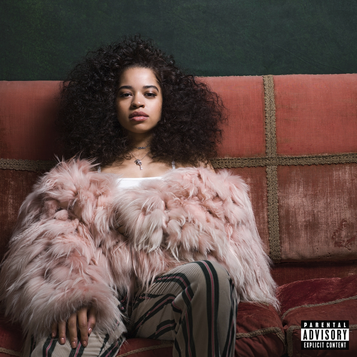 ELLA MAI'S SELF-TITLED DEBUT ALBUM IS OUT NOW