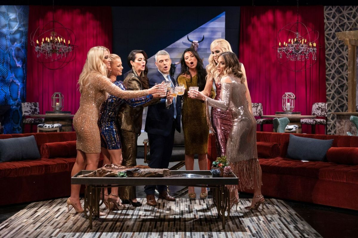 "BRAVO'S ""THE REAL HOUSEWIVES OF DALLAS"" DELIVERS A DRAMATIC TWO-PART REUNION BEGINNING WEDNESDAY, DECEMBER 5"