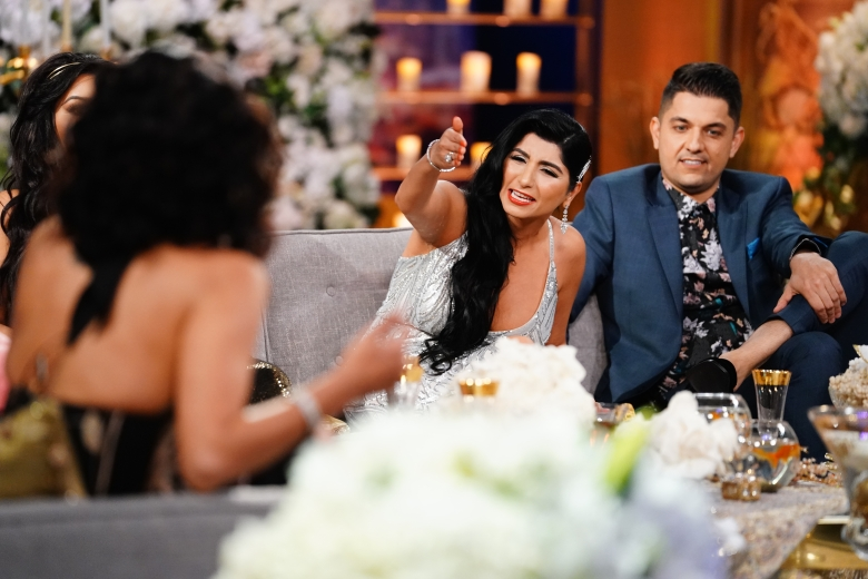 Shahs of Sunset - Season 7