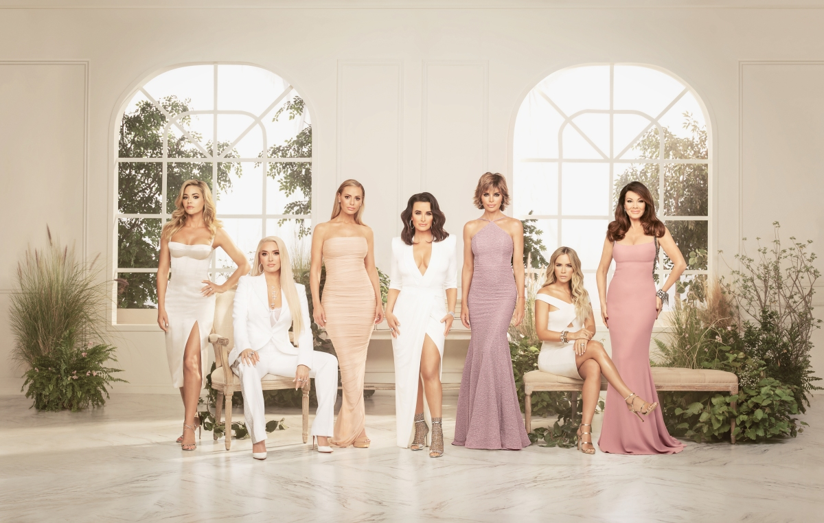 "BRAVO MEDIA'S ""THE REAL HOUSEWIVES OF BEVERLY HILLS"" RETURNS TUESDAY, FEBRUARY 12"