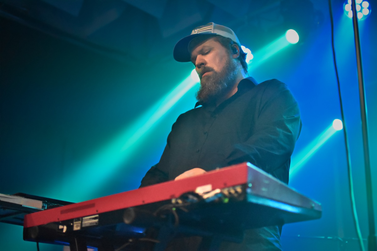 An Intimate and Sentimental Night with John Grant