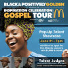 AUDITION FRIDAY for Mcdonald's Inspiration Gospel Tour - Details Inside! (ATL - 6/21)