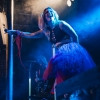 Delain in San Francisco at Slim's with Amorphis