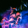 GWAR in Salt Lake City at The Depot with Against the Grain, Sacred Reich, and Toxic Holocaust