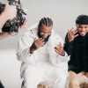 THE GAME SHARES MUSIC VIDEO FOR STAINLESS FEATURING ANDERSON .PAAK